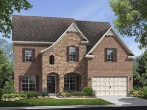 Ashford Crossing-Ryland Built Homes In Sugar Hill GA