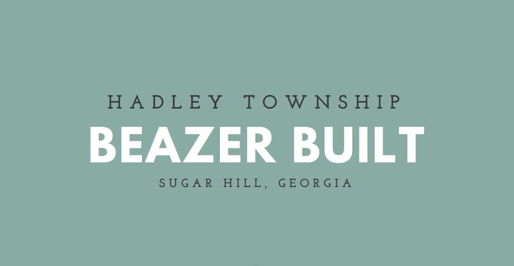 New Construction Homes For Sale In Gwinnett County Ga